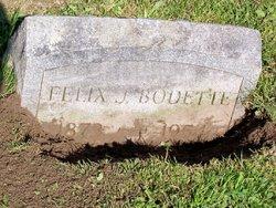 Felix Joseph Bodette