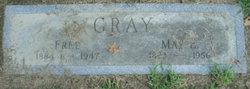 Fred Grey