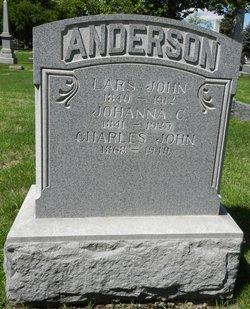 Lars John Anderson