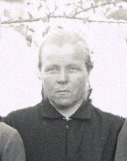 "Ida Sofia ""Iita"" <I>Vesalainen</I> Mäkelä"