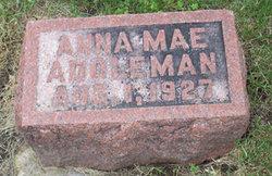 Anna Mae Addleman