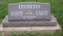 Burton I. Addleman