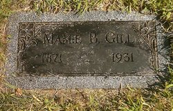 Mamie Beryl Gill
