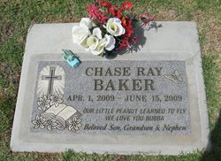 Chase Ray Baker