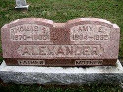 Thomas Stanley Alexander
