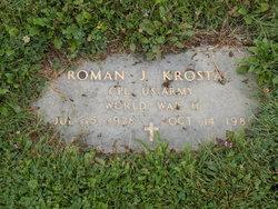 Roman Krostag