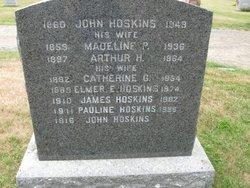 Catherine G. Hoskins