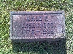 Maud <I>Fusselman</I> Greenwood