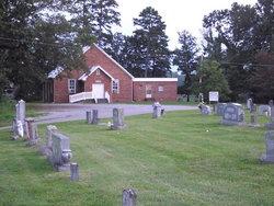 Union Chapel Cemetery