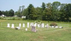 Hubbard Family Cemetery