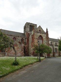 Haddington Cemetery