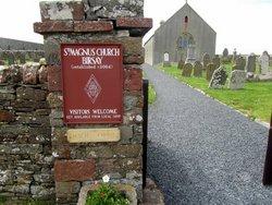 Saint Magnus Churchyard