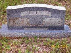 Vira <I>Sullivan</I> Spillers