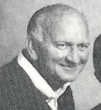 """Mitchell Woodrow """"Mitch"""" Lathbury"""