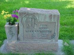 Erin M. Maksymkow