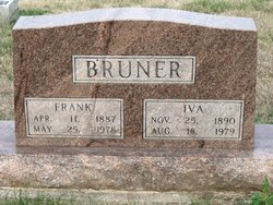 Robert Franklin Bruner