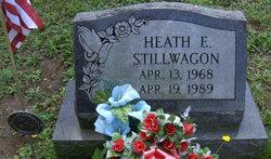 Heath Eugene Stillwagon