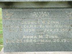 George W. Zinn