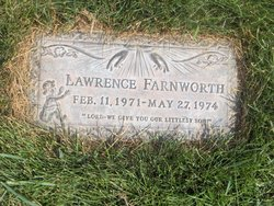 Lawrence Farnworth