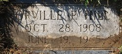 Orville P. Hill