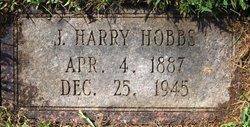 John Harry Hobbs