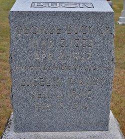 1LT George Buck