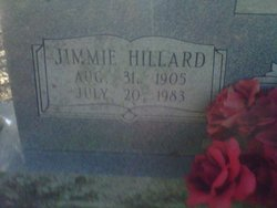 "James Hillard ""Jimmie"" Todd"