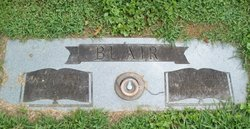 Henry Neal Blair