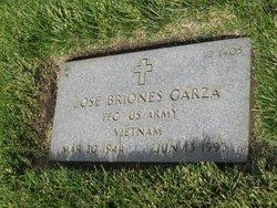 Jose Briones Garza