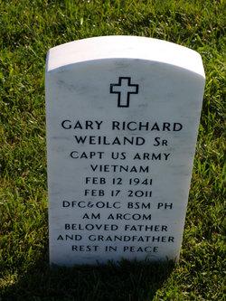 Gary Richard Weiland Sr.