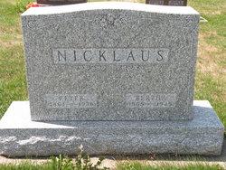 Peter Nicklaus