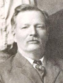 Charles Orson Law