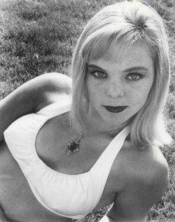 Jenny Maxwell