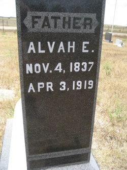 Alvah Elias Barnes