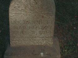 Levi Lee Bennett