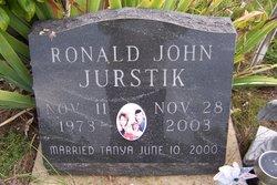 Ronald John Jurstik