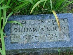 William A Kuula