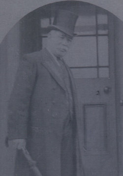 Robert Clyde