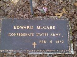 Edward McCabe