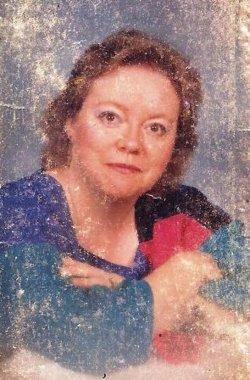 Diann LaRue <I>Leatherwood</I> Schooley