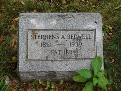 Stephen Alexander Bedwell