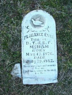Florance Ever McHam