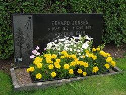 Elin <I>Andersson</I> Jonsén