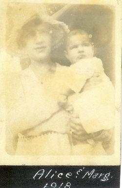 Margaret Clara Belle <I>Braud</I> Morrogh