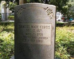 Samuel Wade Curtis