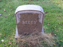 Iva <I>Howland</I> Beety