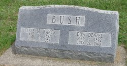 Elsie M. <I>Ranck</I> Bush