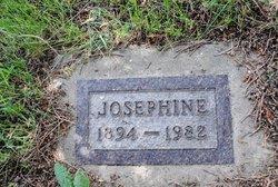 Josephine Horejsi