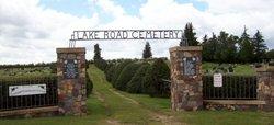 Lakeroad Cemetery