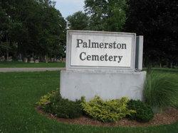 Palmerston Cemetery
